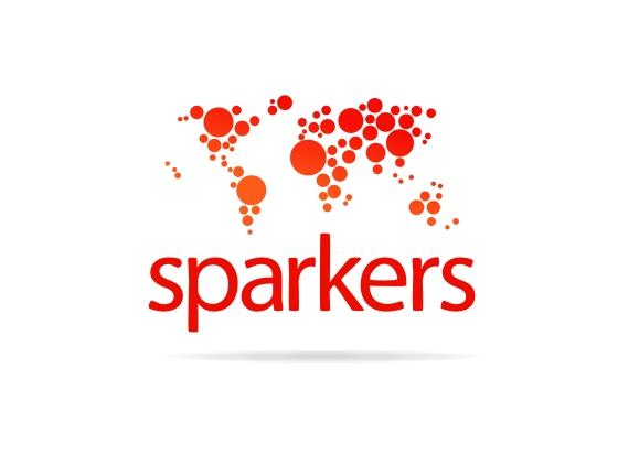 Logo design: Sparkers