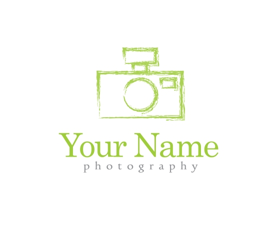 Premade Photography Logos for $35.00!