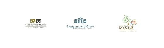 Logo Design for Active Senior Apartments