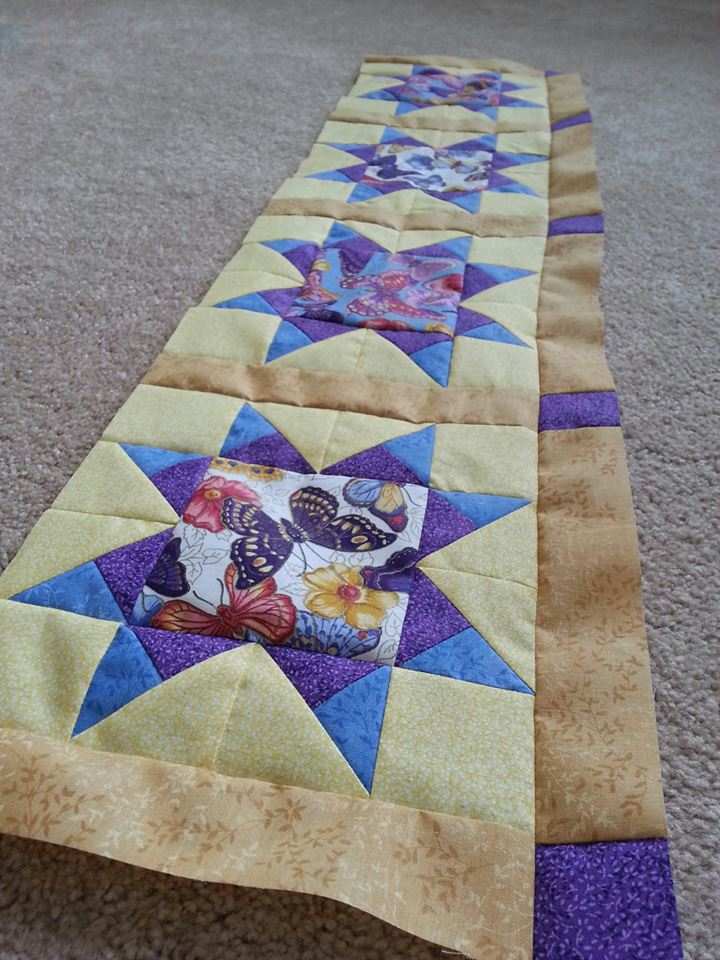 Part Two: Building a Quilt!