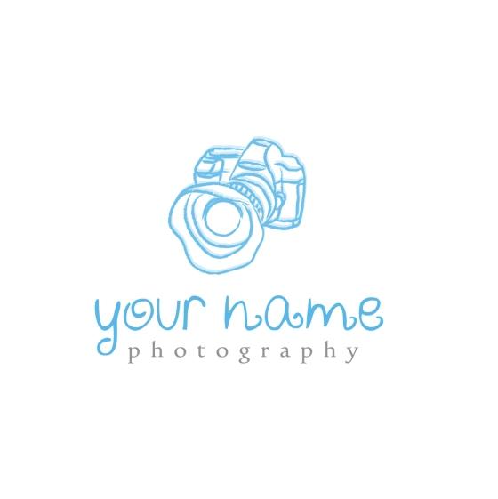 Pre-made logo for sale