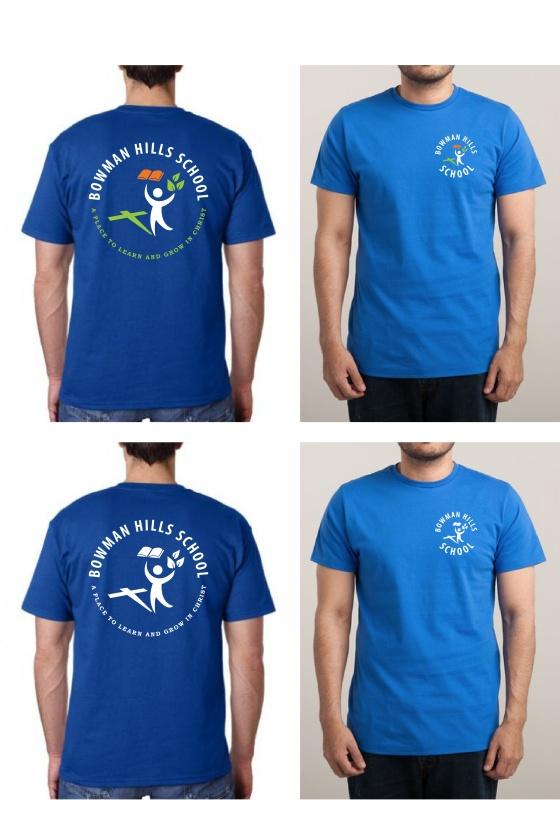 BlueShirtPatchLogoCircle-01